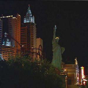 Las Vegas, NV  April, 2004