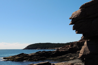 Ocean Path Trail | Acadia National Park