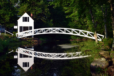 Somesville Bridge | Somesville, Maine