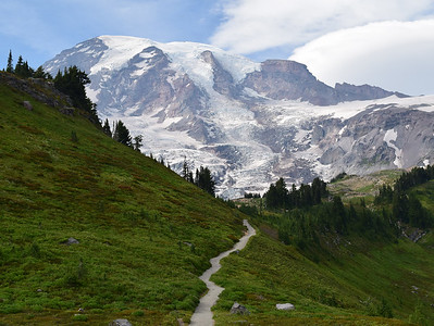 """""""Looming Large"""" 