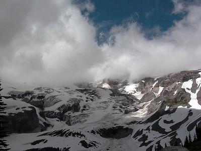 Glaciers | Mount Rainier National Park