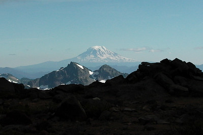 Mount Adams | Skyline Trail - Mount Rainier