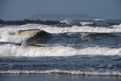 Destruction Island Lighthouse | Olympic National Park