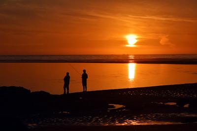 Makah Bay | Olympic National Park