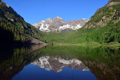 Maroon Bells | Colorado