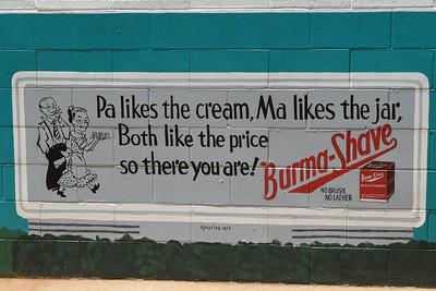 Vintage Advertisements | Tucumcari, NM