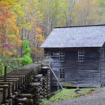 Mingus Mill   Great Smoky Mountains National Park