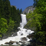 Vernal Falls | Yosemite National Park
