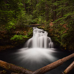 Whitehorse Falls | Umpqua National Forest, Oregon