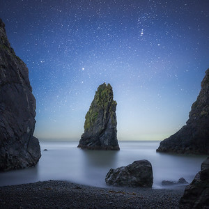 Starry Cove