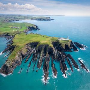 Galley Head Lighthouse, Co. Cork