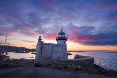 Howth Lighthouse, Co. Dublin