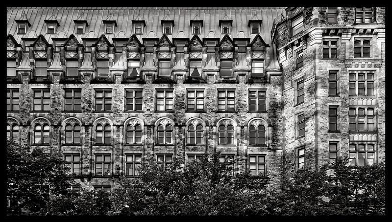 Parliament Windows