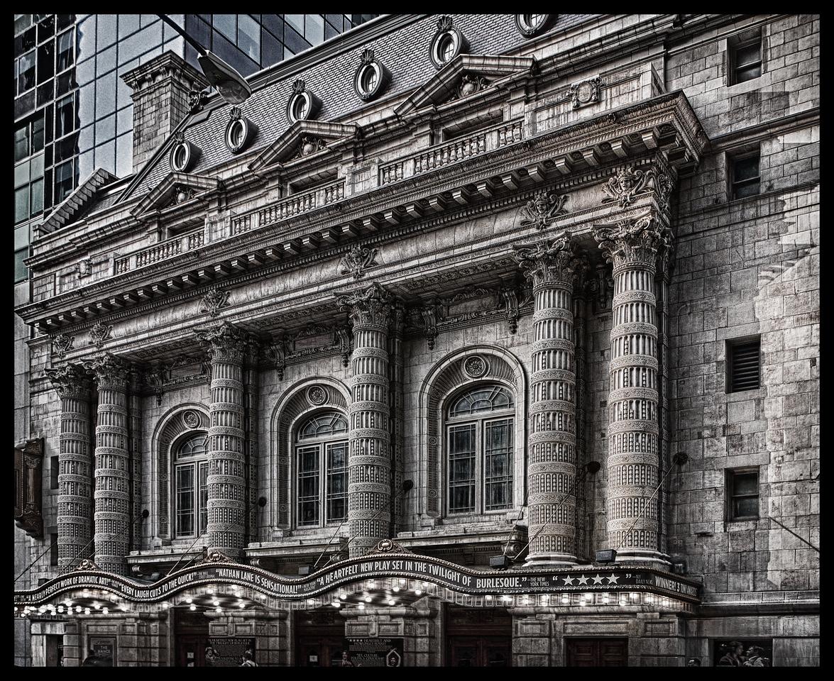 Theatre Facade