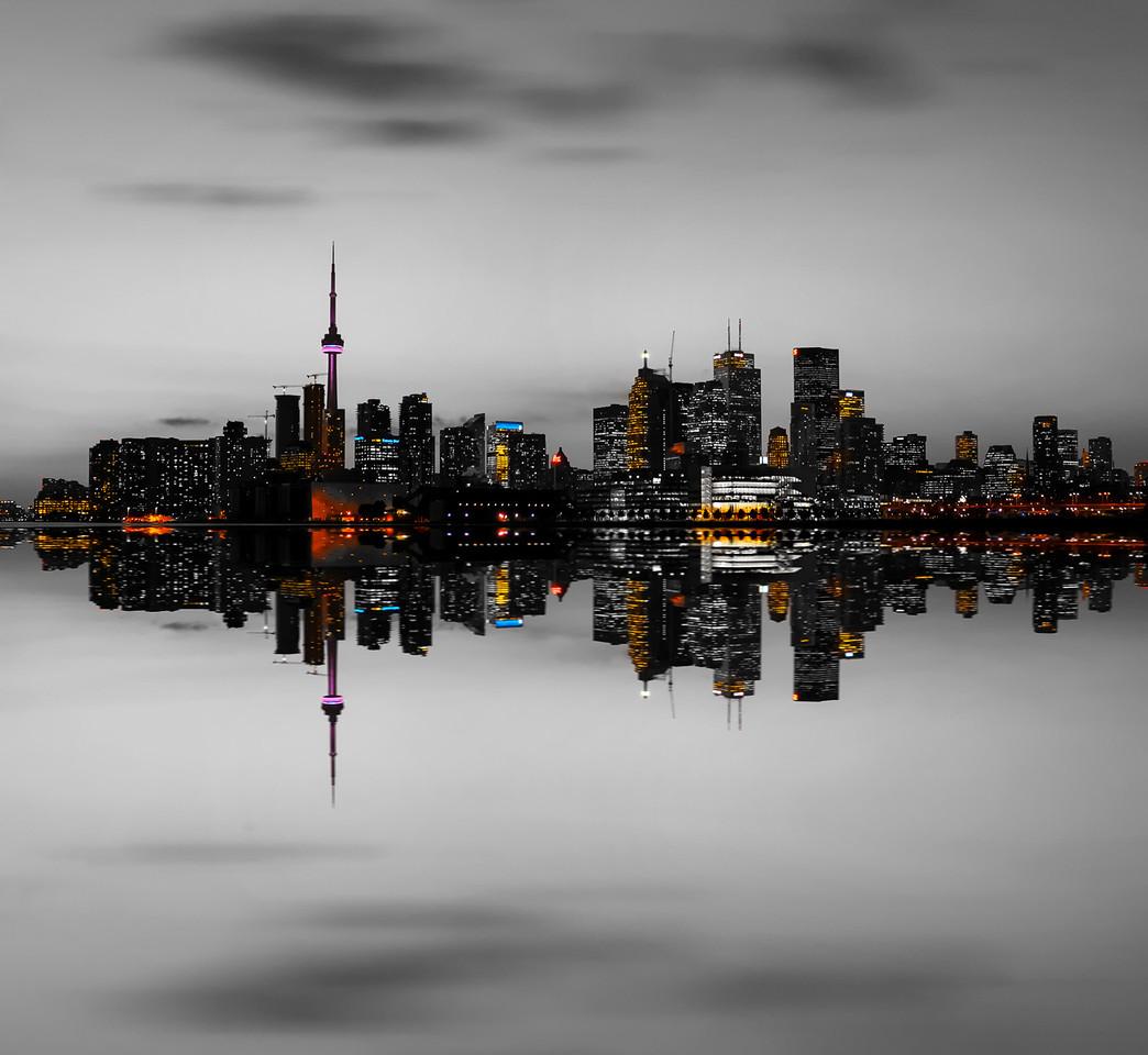 Toronto Relections
