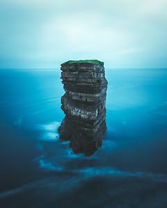 Downpatrick Head, Co. Mayo