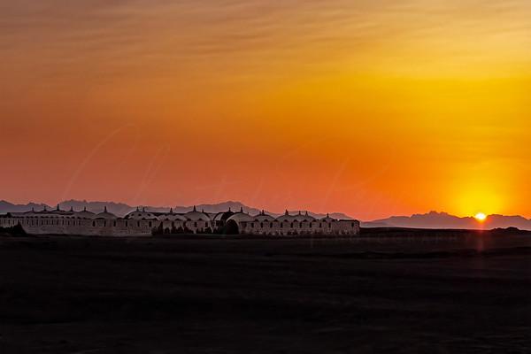 Bedouin Last Light