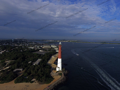 Aerial-New Jersey