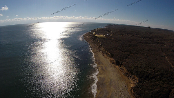 Aerial-Long Island