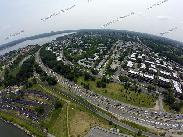 Aerial -Queens, NY