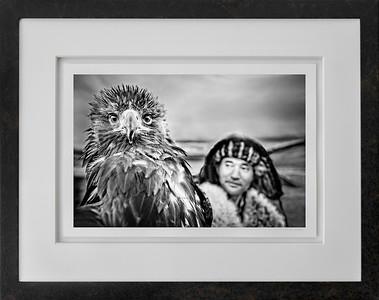 Bolatbek - Eagle Hunter