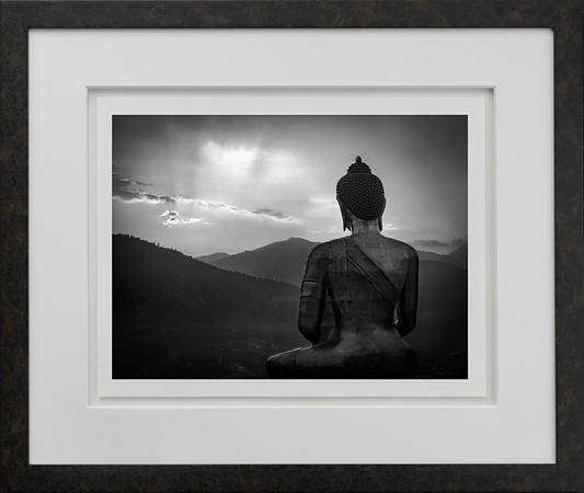 Great Buddha Dordenma