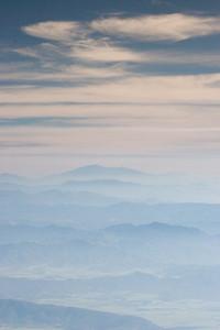 SM_IMG_5851 View from the Nevado de Colima volcano / Vista desde el volcan Nevado de Colima Jalisco, México