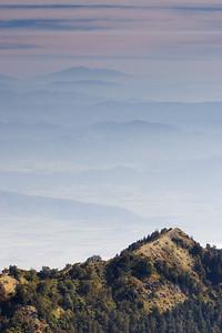 SM_IMG_5847 View from the Nevado de Colima volcano / Vista desde el volcan Nevado de Colima Jalisco, México