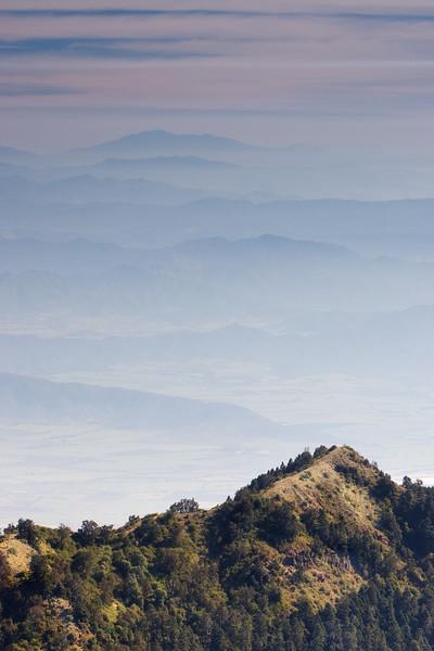 SM_IMG_5847<br /> View from the Nevado de Colima volcano / Vista desde el volcan Nevado de Colima<br /> Jalisco, México