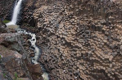SM_IMG_5377 Basaltic Prisms / Prismas Basálticos Santa María Regla, Hidalgo, México