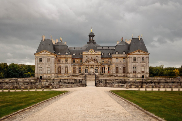 Vaux-le-Vicomte<br /> Maincy, France