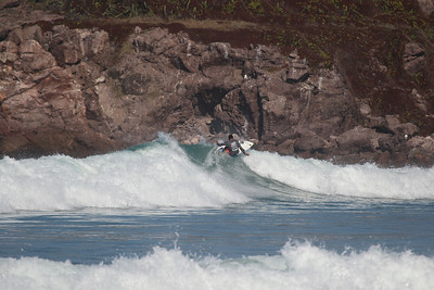 Surf shoot Punta De Mita Ryan Helm