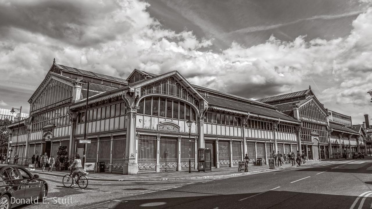 MOSI, Manchester, UK