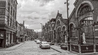 Northern Quarter, Manchester, UK