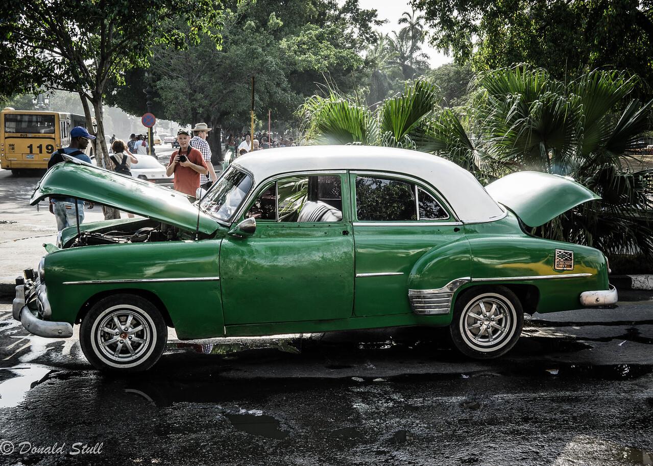 Oooops.  Havana, Cuba