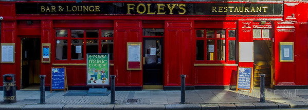 Foley's Pub, Dublin
