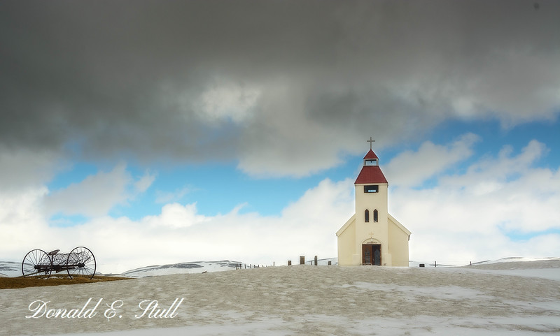 Church at Möðrudalur