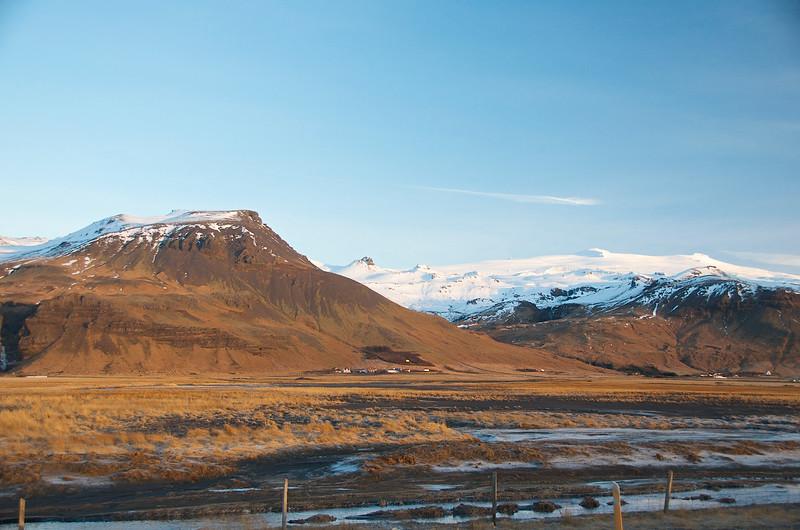 Iceland Landscapes, 2013