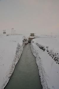 Sultartangi Hydro dam