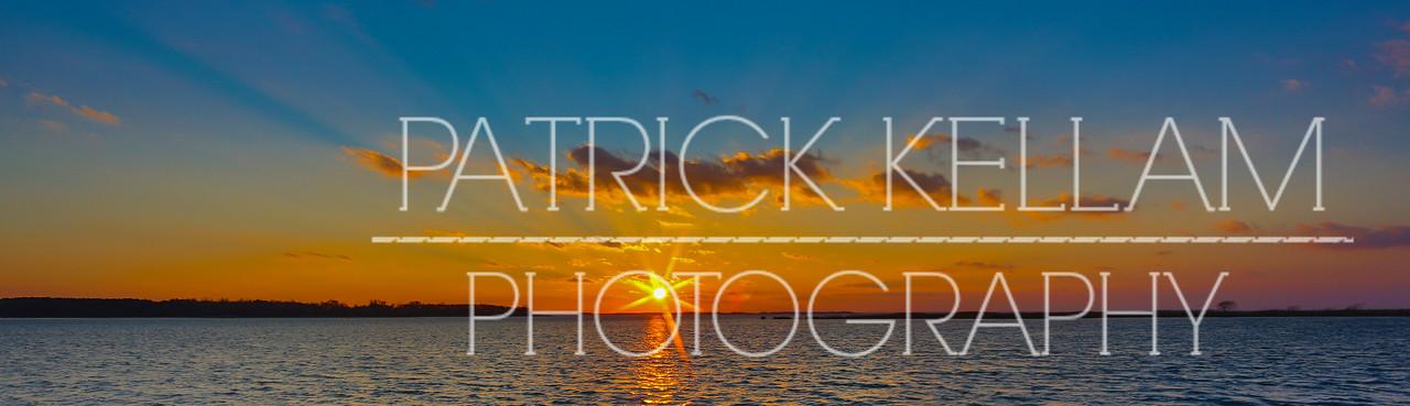 Copyright Patrick Kellam Photography