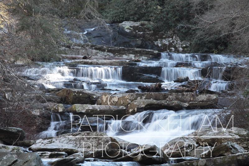 Waterfall Scenic