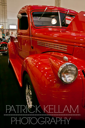 2012 O'Riley AutoParts World Of Wheels