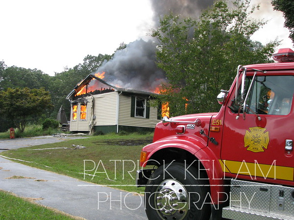 2010 Fire Photography - A Year In Review