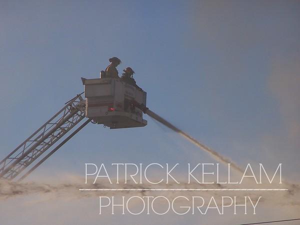 Fire Service Highlights