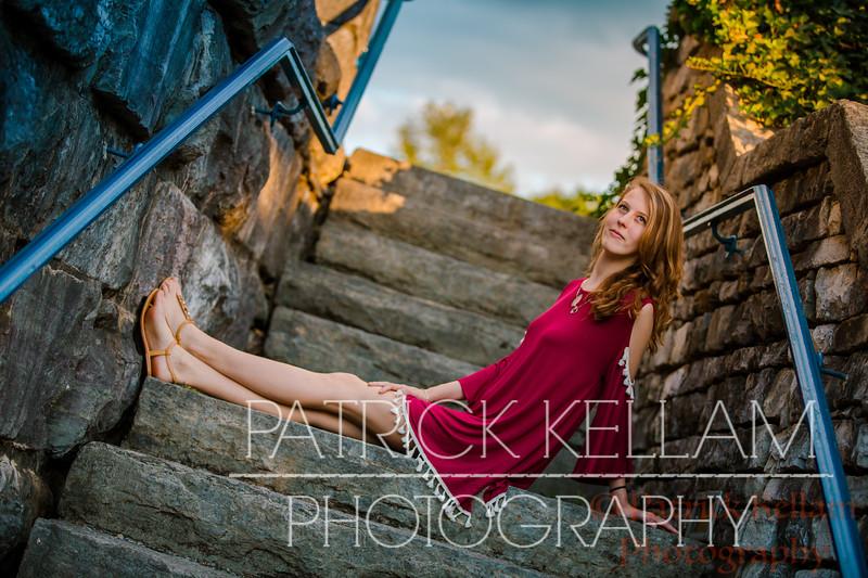 Kaitlyn Portraits