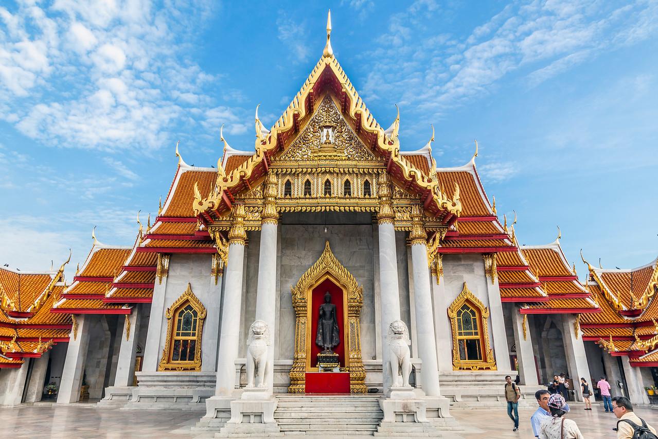 Wat Benchamabophit