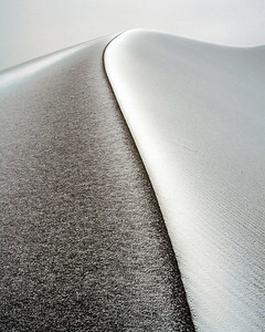 Snow at Great Sand Dunes National Park 2