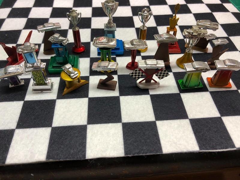More kustom trophies I have built....