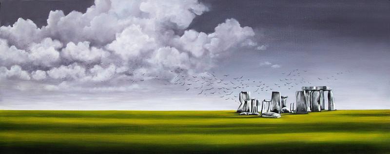 Stonehenge Two