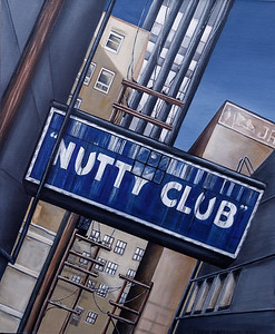 The Nutty Club